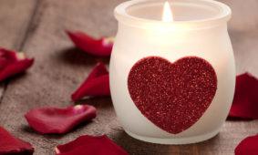 Насколько полон ваш сосуд любви?