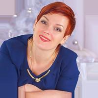 Катерина Лукинова