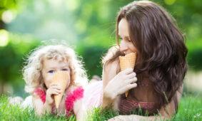 Аптечка от стресса для молодой мамы