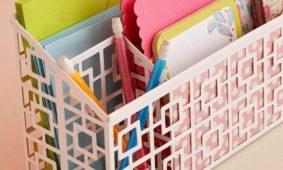 Как привести бумаги в порядок